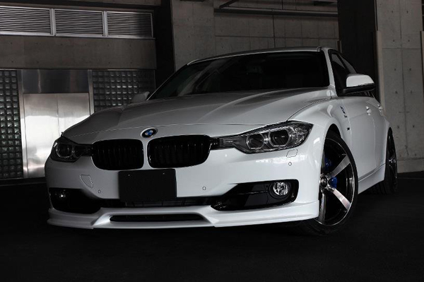 BMW 3-Series F30 от Precision Sport Industries